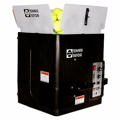 Tennis Tutor Plus Player - Tennis Ball Machine [Net World Sports]