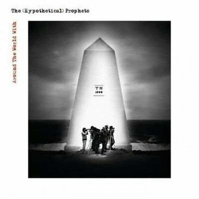 The (Hypothetical) Prophets - Around The World With The Prophets Vinyl LP NEU
