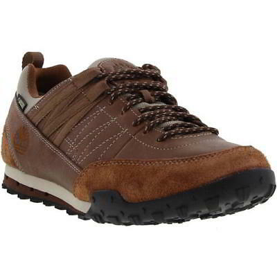 Timberland Greeley Approach Low Goretex Mens Waterproof Walking Shoes Size 8-11