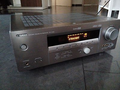 YAMAHA RX-V459 Receiver 6.1 Channel 540Watt Digital Home Theater Cinema DSP