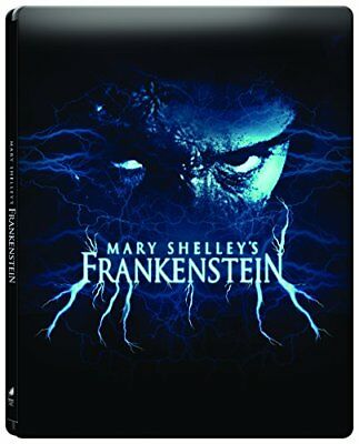 Mary Shelley's Frankenstein (Limited Steelbook) (Blu-Ray) SONY PICTURES