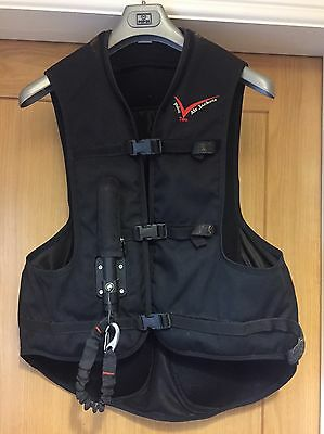 Adult Medium Point Two Air Jacket