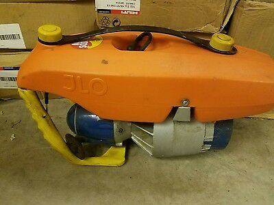 AQUA SCOOTER FROM SURPLUS AUCTION BEING SOLD UNTESTED PARTS/REPAIR (Lot c)