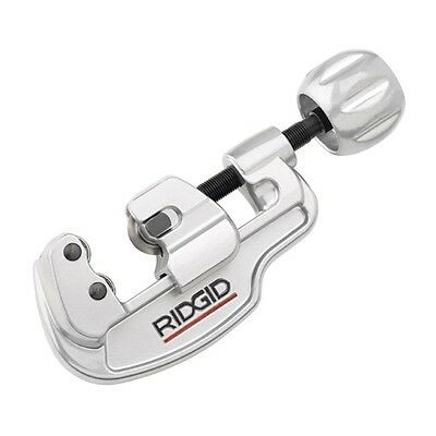 Ridgid 29963 35S Stainless Steel Tubing Cutter
