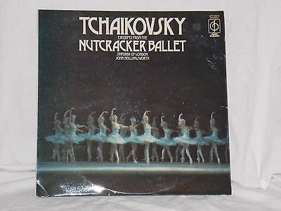Tchaikovsky Excerpts from the Nutcracker Ballet, Sinfonia of London