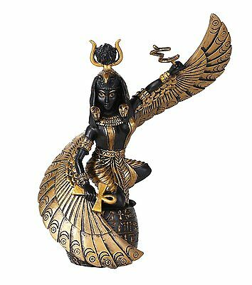 Ancient Egyptian Goddess of Fertility Motherhood Marriage Isis