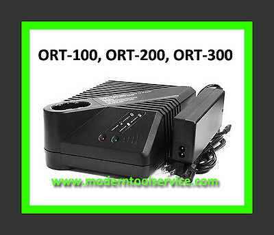 Orgapack *NEW* battery charger for strapping Cyklop 12V 14.4V 2179.261