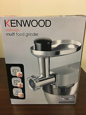 Kenwood Attachment Multi Food Grinder AT950A BRAND NEW