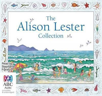 NEW The Alison Lester Collection By Alison Lester Audio CD Free Shipping