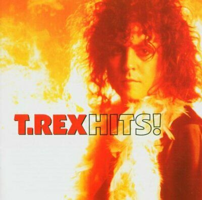 T-Rex - The Very Best of T-Rex - T-Rex CD CJVG The Cheap Fast Free Post The