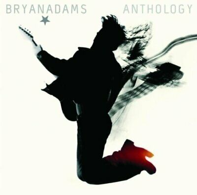 Bryan Adams - Anthology - Bryan Adams CD 0UVG The Cheap Fast Free Post The Cheap
