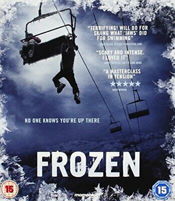 Frozen [Blu-ray] - DVD  LEVG The Cheap Fast Free Post