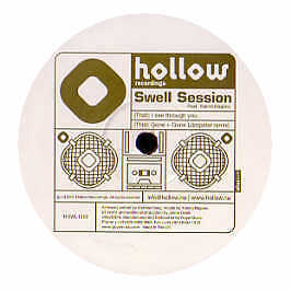 Swell Session Feat.Y.Nagano - I See Through You - Hollow Recordings #245299