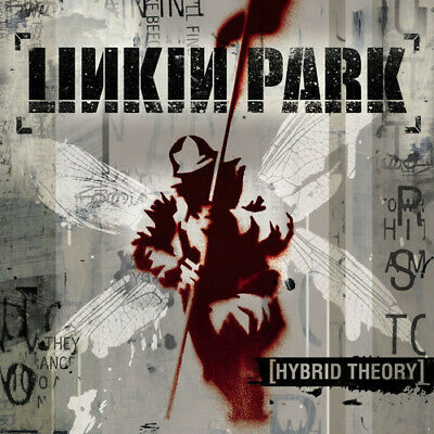 Linkin Park : Hybrid Theory CD (2000) Highly Rated eBay Seller, Great Prices