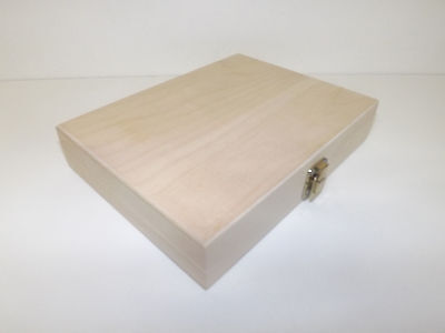 New Float Box With Two Sets Of Self Adhesive Foam Strips