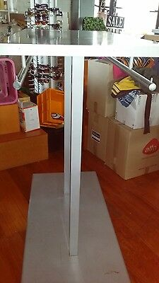Solid Clothes Rack - Quick Sale