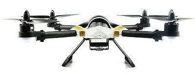 XK X251 2.4G RC Quadcopter RTF X7 Transmitter Brushless 4CH 6-Axis Drone LED UK