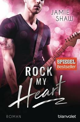 Rock my Heart - Jamie Shaw - 9783734102684