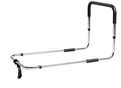 Secure® Secure Bed Assist Rail with Height Adjustable Handle and Safety Anchor
