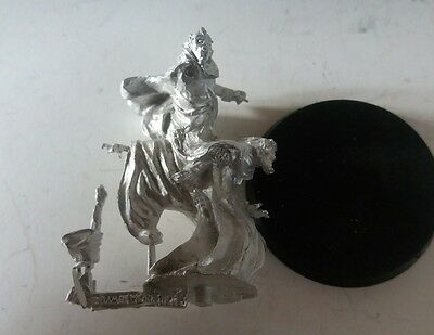 games workshop  Lord of the rings metal shade
