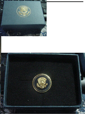 Presidential Jimmy Carter Lapel Pin