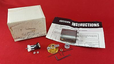 Vintage NOS Ampex Reel To Reel Parts 7030068-01 In-Line Frequency Conversion