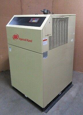 Ingersoll Rand Nvo800A40N Refrigerated Compressed Air Dryer R404A 460V 3Ph