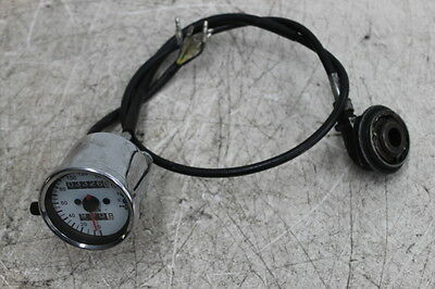 1991 Yamaha Fzr600 Fzr 600 Speedo Drive Cable And Pickup Gauge Kit