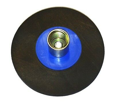 "BAILEY 1751 UNIVERSAL PLUNGER FOR DRAIN RODS - 100mm (4"")"