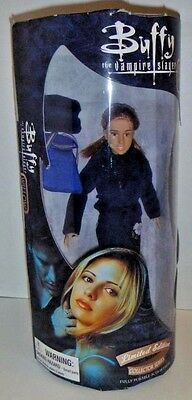 Buffy the Vampire Slayer 9in WILLIOW Action Figure Doll Diamond Select Series