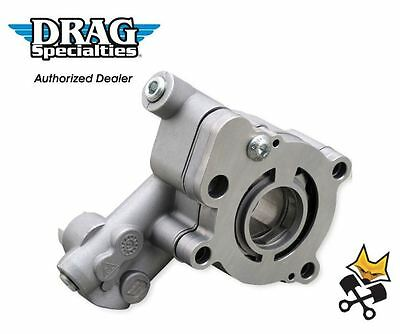 Drag Specialties High Performance Oil Pump For Harley 2007-'17 Twin Cam 06 Dyna