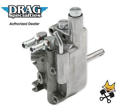 Drag Specialties High Quality Replacement Oil Pump Harley 1984-'91 Big Twin Evo