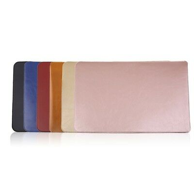 Business Leather Laptop Sleeve Case Cover for MacBook Pro/Air 11/12/13 LOT P2
