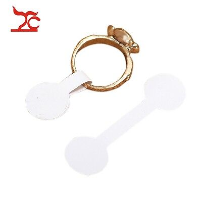 MM 200 Round Jewelry Necklace Bracelet Ring Price Sticker Display Size Tags