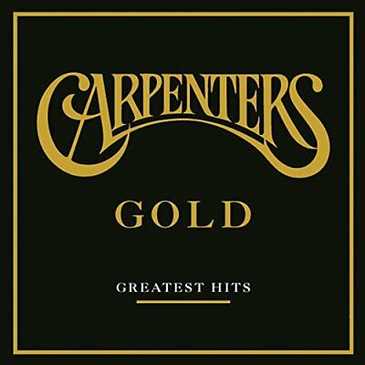 The Carpenters - Carpenters Gold: Greatest Hits - The Carpenters CD 01VG The The