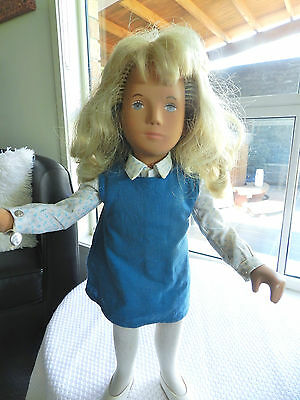 Sasha Doll 'Tunic'  all original with clothes and tag