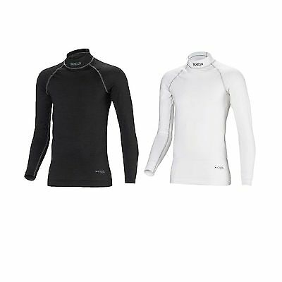 Sparco Shield RW-9 Nomex X-Cool Long Sleeve Top  - FIA Approved - 001764MBO