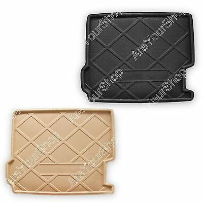 Rear Trunk Tray Cargo Mat Floor Protector Fit For BMW X3 2011-2015 AU