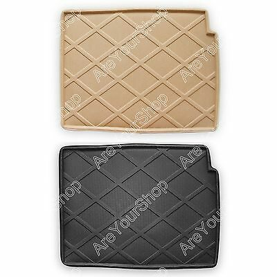 Cargo Mat Boot Liner Floor Protector For BMW 7-Series 2009-2012 AU