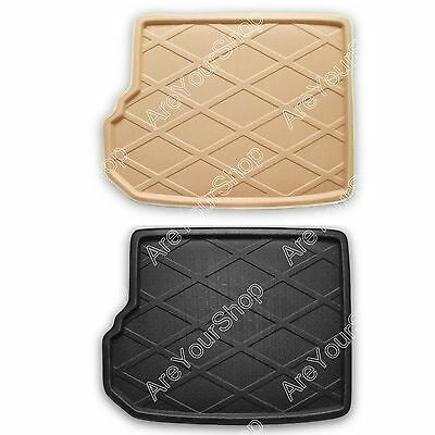 Rear Trunk Tray Boot Liner Cargo Mat Floor Protector For GLK-Class 2009-2014 AU
