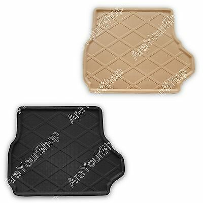 Rear Trunk Tray Cargo Mat Boot Liner Floor For Land Rover Range Rover 03-12 AU