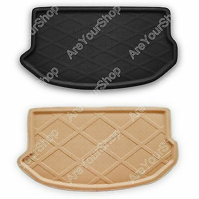 Rear Trunk Tray Cargo Mat Boot Liner Floor Protector For Soul 2009-2013 AU