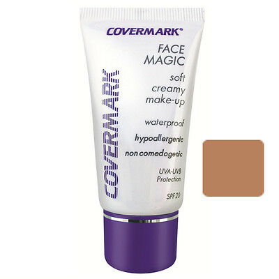 Covermark Face Magic Soft Creamy Make-Up Spf20 N.8