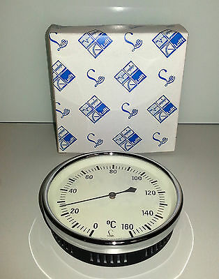 Termometro Lufft Analogico Thermometer