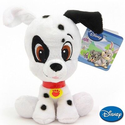 NEW Disney Plush Soft serie: Animal Friends - Dalamtion 20 cm./ 8in. AUTHENTIC