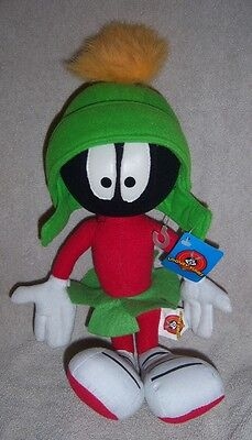 Looney Tunes Marvin The Martian - by Ganz 12""