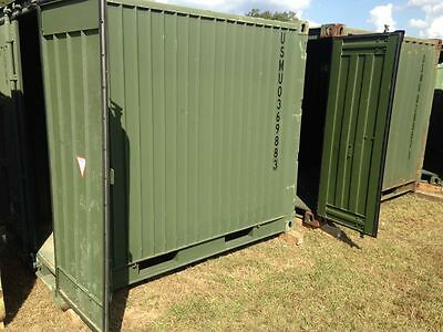 Shipping Container / Job Box
