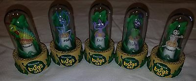 Disney A Bugs Life Thimbles-Set Of 5