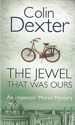 The Jewel That Was Ours, Colin Dexter, Book, New Paperback