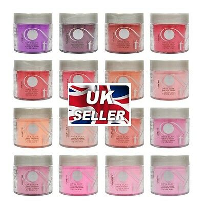 Entity Beauty Dip & Buff Acrylic Dip Powders  - FRENCH  WHITE  - UK STOCK - 23gm